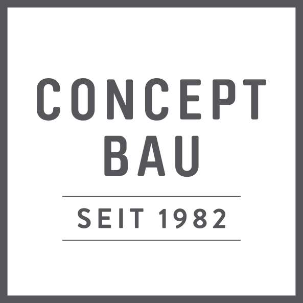 CONCEPT BAU - Logo