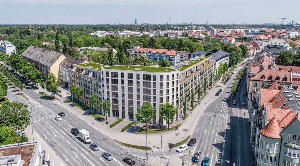 Plaza Pasing - Eigentumswohnung in München