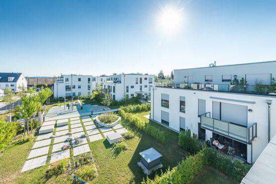 Eigentumswohnungen Olching kaufen