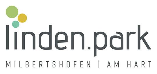 Logo linden.park - CONCEPTBAU