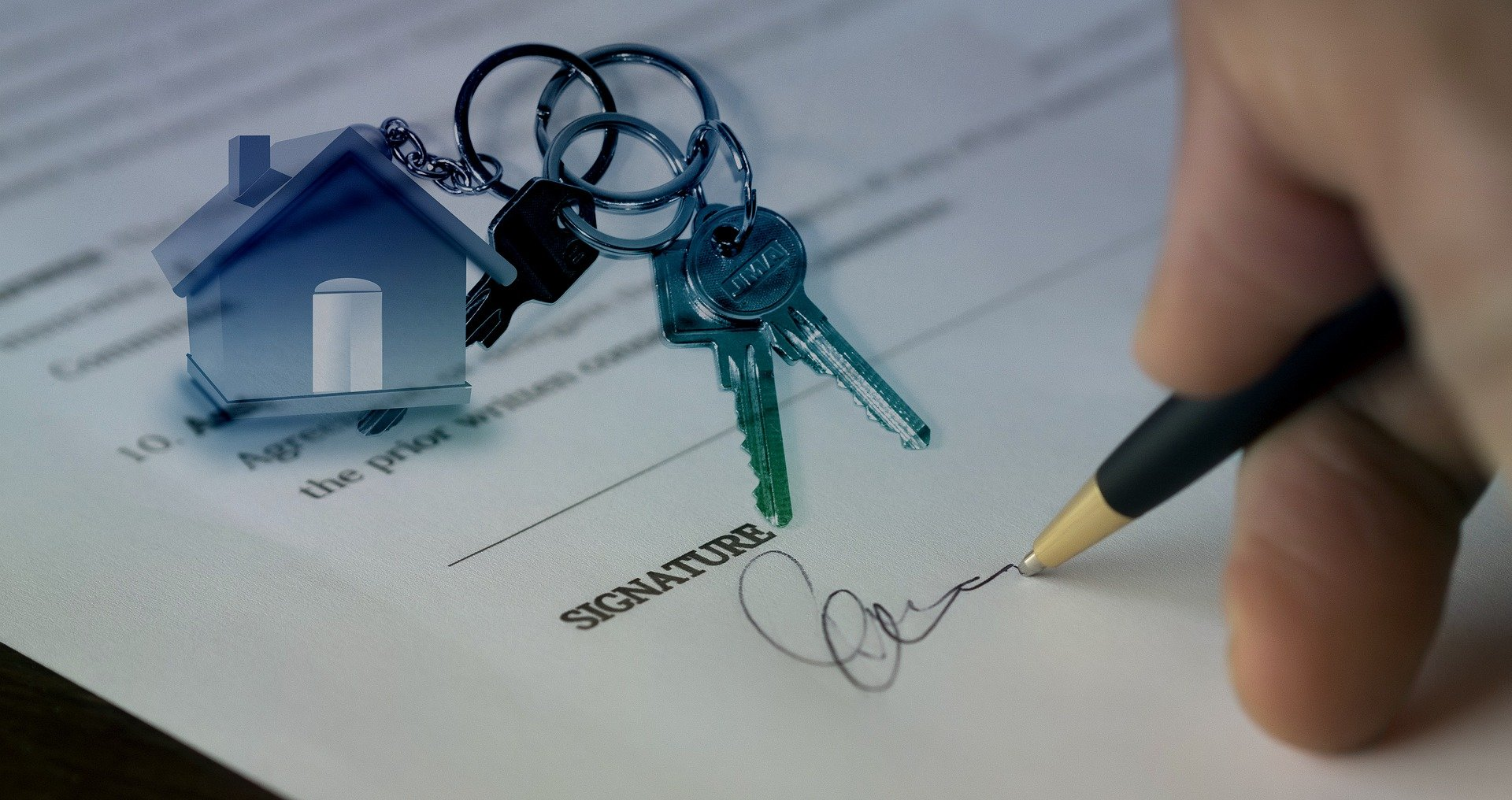Checkliste Wohnungskauf