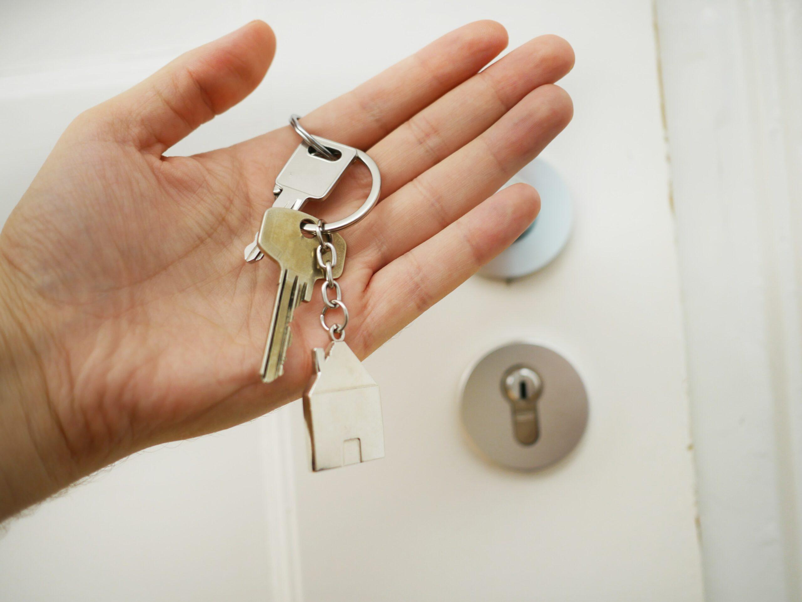 Wohnung ohne Eigenkapital kaufen