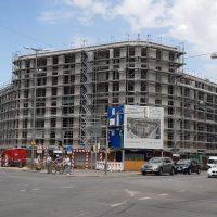 Eigentumswohnungen Plaza Pasing